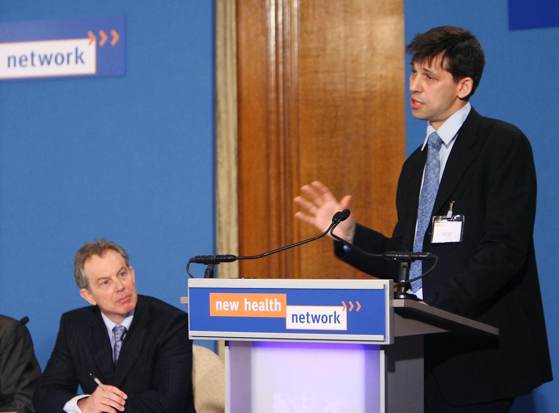 Professor Jamil Mayet   London Cardiovascular Clinic